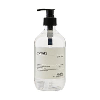 Meraki Shampoo Silky Mist (490 ml)