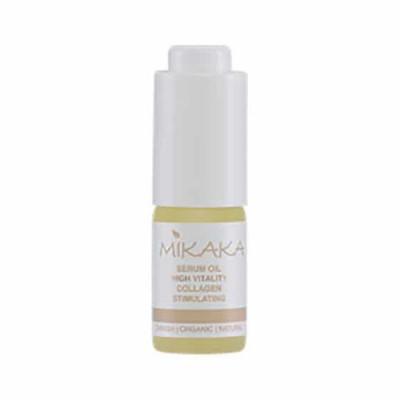 Mikaka Serum Oil High Vitality