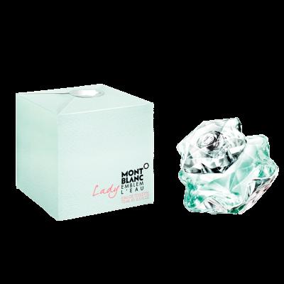 Mont Blanc Lady Emblem L'Eau (75 ml)