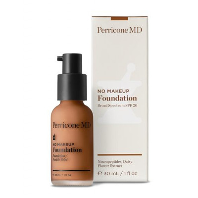 Perricone MD No Makeup Foundation Rich (30 ml)