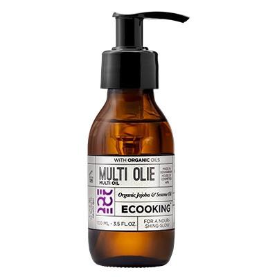 Ecooking Multi Olie (100 ml)
