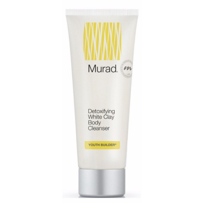 Murad Detoxifying White Clay Body Cleanser (200 ml)