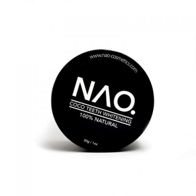 NAO. Coco Teeth Whitening (30 g)