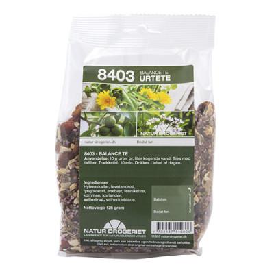 Natur Drogeriet 8403 The - Bedre Form Te (125 g)