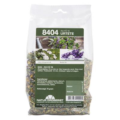 Natur Drogeriet 8404 The - Urtethe (70 gr)