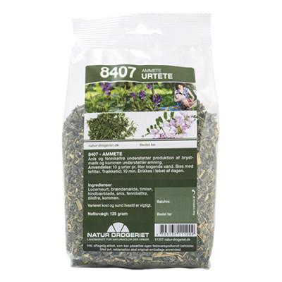 Natur Drogeriet 8407 The - Amme The (125 gr)