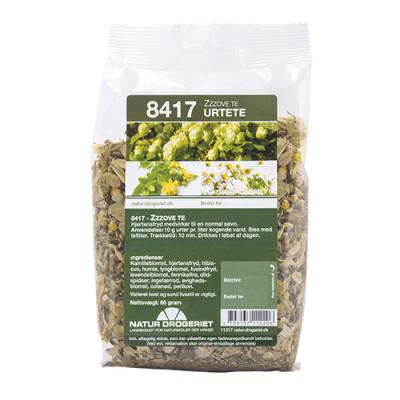 Natur Drogeriet 8417 Zzzove te (60 g)