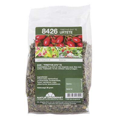 Natur Drogeriet 8426 Firetyve-Syv Te (80 g)