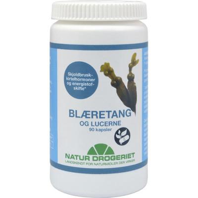 Natur Drogeriet Blæretang (Havalge) (90 kapsler)