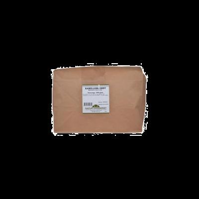 Natur Drogeriet Kamilleblomst (1000 gr)