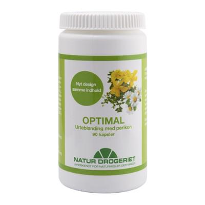 Natur Drogeriet Optimal (90 kapsler)