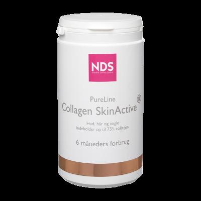 NDS Collagen Skin Active (450 g)