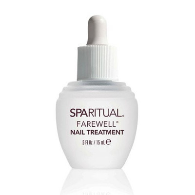 Sparitual Farewell Nail Treatment (15 ml) (Helsebixen)