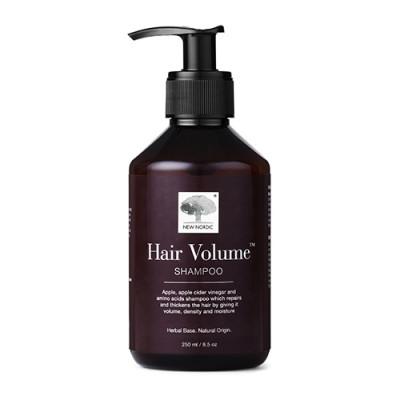 New Nordic Hair Volume Shampoo (250 ml)