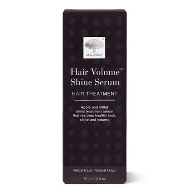 New Nordic Hair Volume Shine Serum (75 ml)