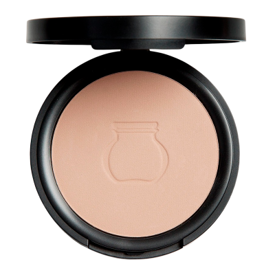 Nilens Jord Mineral Foundation Compact 592 Fawn 9 g.