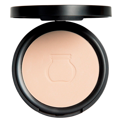 Nilens Jord Mineral Foundation Compact Almond (9 gr)