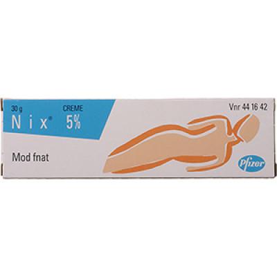 Nix Creme mod Fnat 5% (30 gr)
