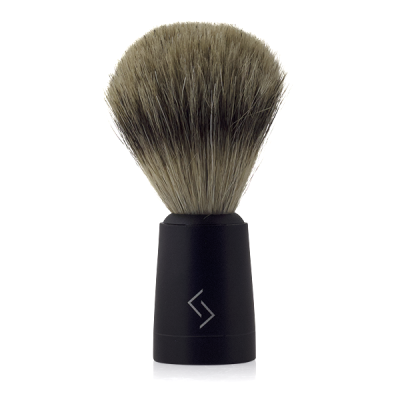 Njord Shaving Brush (Sort - Best Badger)