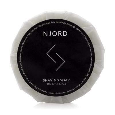 Njord Shaving Soap (100 g)