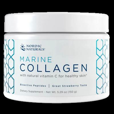 Nordic Naturals Marine Collagen (150 g)