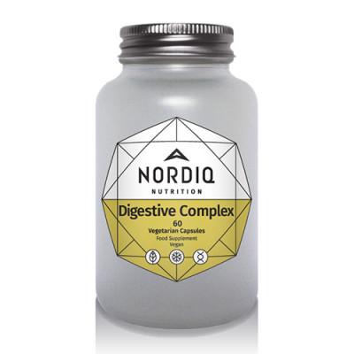 NORDIQ Digestive Complex (60 kap)