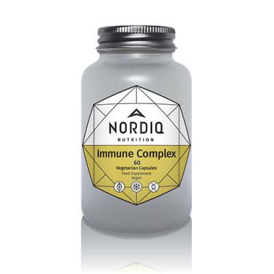 NORDIQ Immune Complex (60 kap)