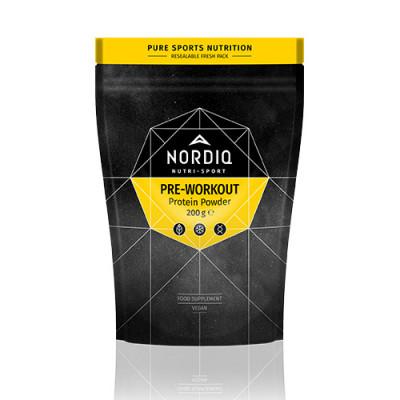 NORDIQ Pre-Workout