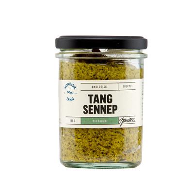 Nordisk Tang - Tangsennep m. estragon (180 g)