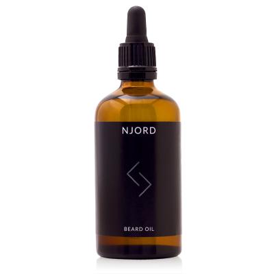 Njord Beard Oil (100ml)