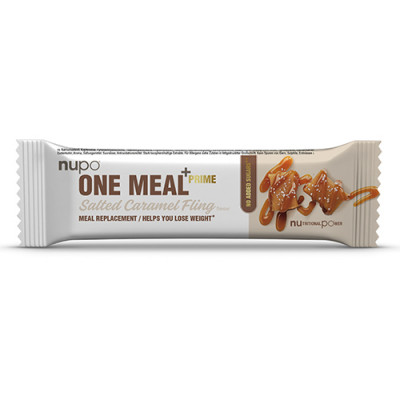 Nupo One Meal+ Prime Salted Caramel (64 g)