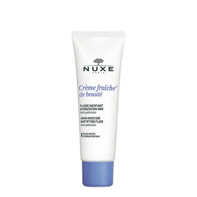 Nuxe Crème fraîche de beauté Moisturizing Fluid (50 ml)