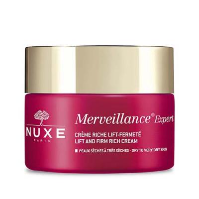 Nuxe Merveillance Expert Anti-wrinkle Cream Dry Skin (50 ml)