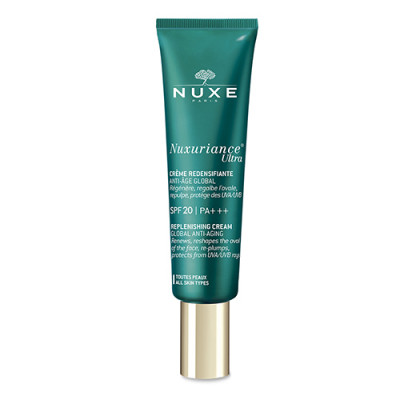 Nuxe Nuxuriance Ultra Cream SPF 20 (50 ml)