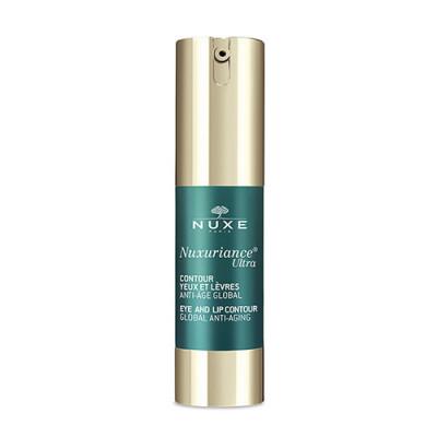 Nuxuriance Ultra Eye and Lip Cream (15 ml)