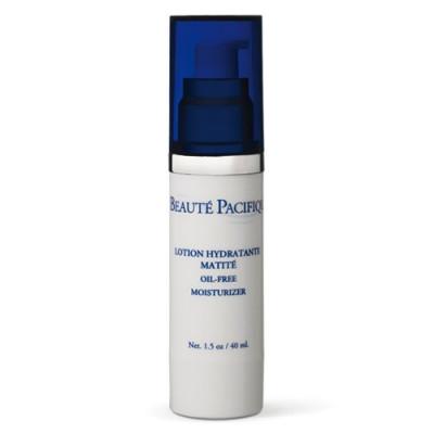 Oliefri Fugtighedslotion 40 ml. Beauté Pacifique