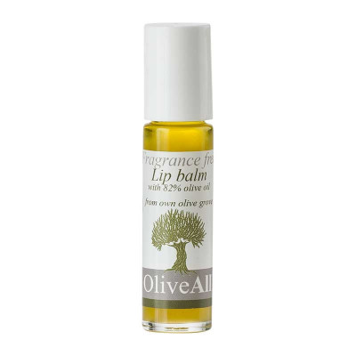 OliveAll Læbebalsam Natural (10 ml)