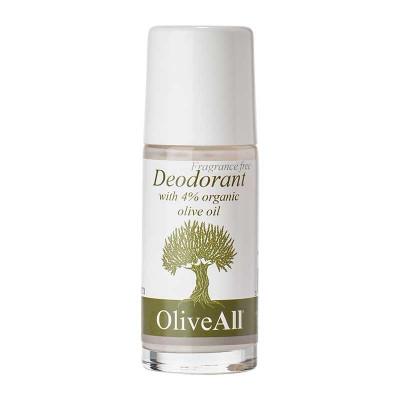 OliveAll Natural Deodorant (50 ml)
