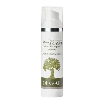 OliveAll Natural Håndcreme (75 ml)