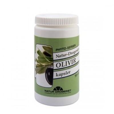 Natur Drogeriet Olivir 300 mg Olivenblade (90 kapsler)