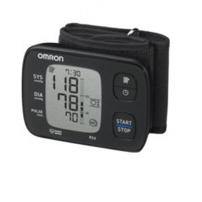 Omron RS6 Blodtryksmåler