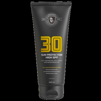 Operators Skincare Sun Lotion SPF30 (200 ml)