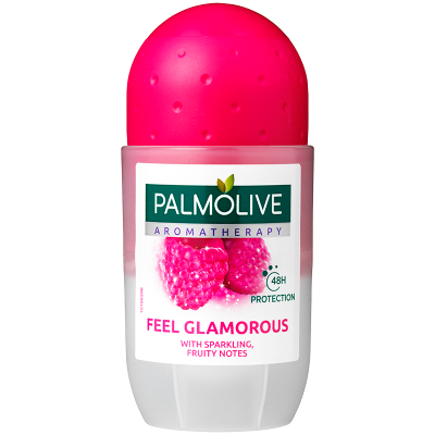 Palmolive Deo Roll-On Aroma Therapy Feel Glamorous (50 ml)