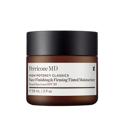 Perricone MD High Potency Classics Face Finishing & Firming Moisturizer Tint SPF 30 (59 ml)