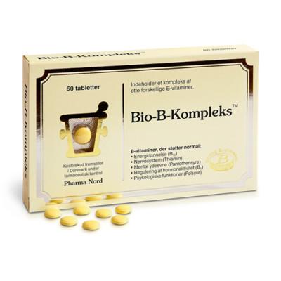 Pharma Nord Bio-B-Kompleks