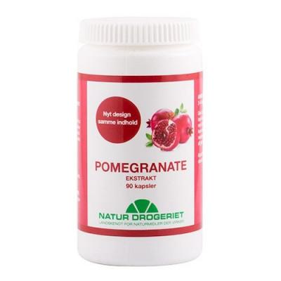 Pomegranat Complex 90 kapsler.