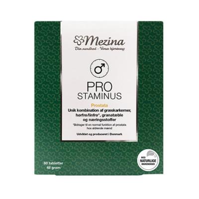 Pro Staminus (60 Tabs)