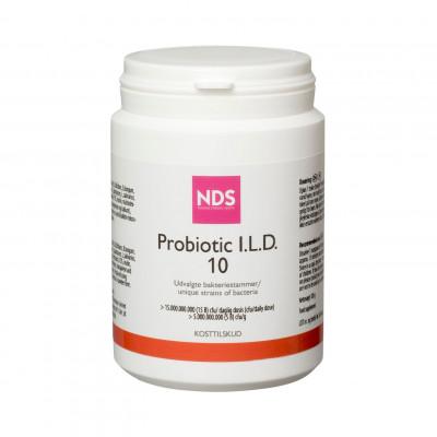 NDS I.L.D. 10 Probiotic (200 gr)