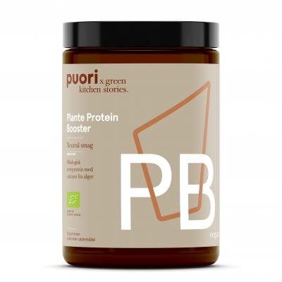 PUORI Plante Protein Booster (317 g)