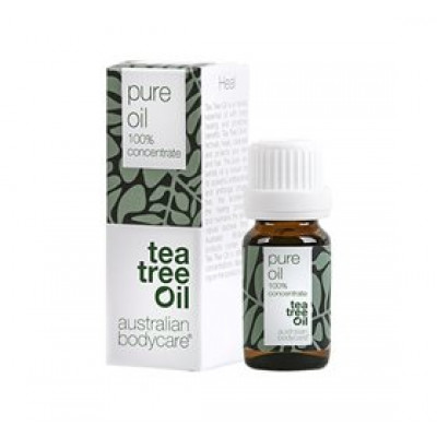 Tea tree oil pure 10% ABC